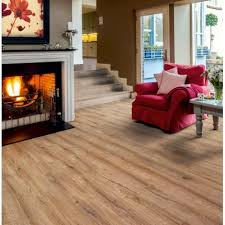 Laminate Flooring Thickness Elka Reclaimed Oak Laminate Flooring 12mm Thickness
