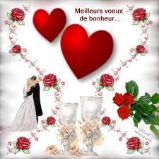 voeux de bonheur mariage mariage chez frizou org