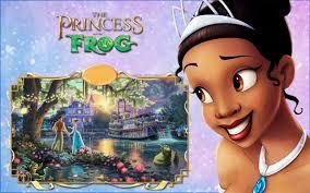 princess frog wallpaper iphone