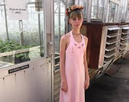 80s halter glam prom dress green sequin dress sequin mini