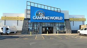 little rock camping world rv dealer service center and gear