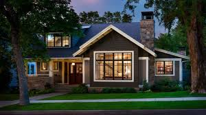 Traditional Craftsman House Plans 100 Craftsman House Exterior Craftsman House Plan With