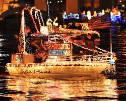Riverside Light Show by Annual Jacksonville Lighted Boat Parade Moves To Dec 30