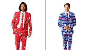 christmas suit christmas suits could be the next big thing