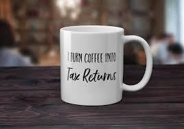 accountant gift coffee mug gifts for accountants gift i turn