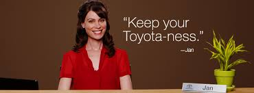 toyota commercial actress australia theastrofiend i hate jan from those toyota commercials