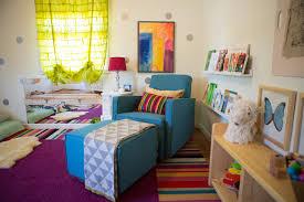 chambre bébé montessori baby montessori nursery éclectique chambre de bébé san