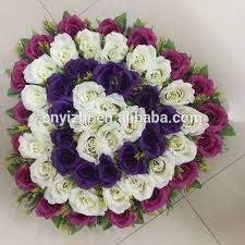 china flower artificial optical fiber wholesale alibaba