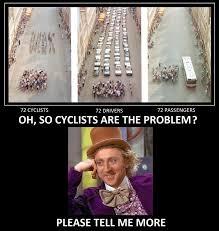 On My Own Memes - i got a bit bored so i created my own cyclist meme nobmob