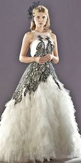 the 25 best feather wedding dresses ideas on pinterest feather