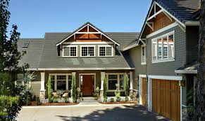 craftsman style home turn the garage to the side bungalow house style cabin cottage plans new in pune the jersey