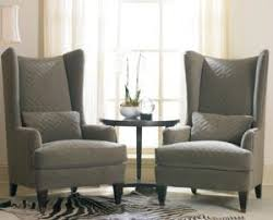 High Back Wing Chairs For Living Room High Back Wing Chairs For Living Room Http Threadbaresupply