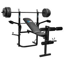 guy leech weight bench big w