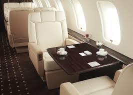 Private Jet Interiors Challenger 605 Bombardier Challenger 605 Vistajet