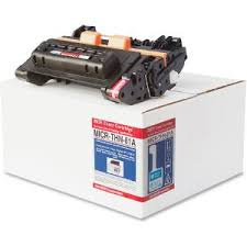 Toner Mcm mcmmicrthn81a micromicr micr toner cartridge alternative for hp
