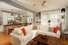 kitchen living room ideas impressive kitchen to living room designs ideas 7935