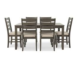 chair dining room furniture at abc home white ash table and chairs