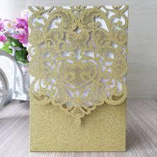 Invitation Card Dimensions Online Buy Wholesale Invitation Card Size From China Invitation