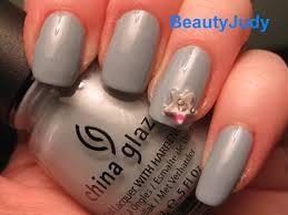 star glitter rhinestone uv gel nail art bits beautyjudy
