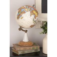 World Globe Light Fixture by Waypoint Geographic Roma 13 In Bar Globe Wphd Wp31013 The Home