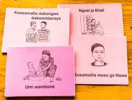 published yawo literature u2013 the i am yawo project