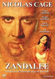 Zandalee (1990) [Vose]