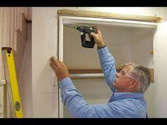 Installing Prehung Interior Doors Masonite 28 In X 80 In Smooth Flush Hardboard Hollow Primed