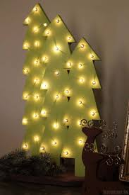 Best Way To Decorate A Christmas Tree 40 Cool Diy Ideas With String Lights Diy Projects For Teens