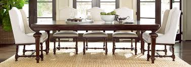 Paula Deen Dining Room Fine Dining Room Tables Goodly Double Pedestal Dining Table With