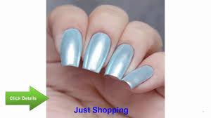 born pretty 1 box diamond pearl nail decoration pigment youtube