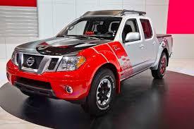 truck nissan diesel nissan frontier diesel runner concept shown at 2014 chicago auto