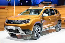 duster dacia dacia has announced pricing for its all new duster in france