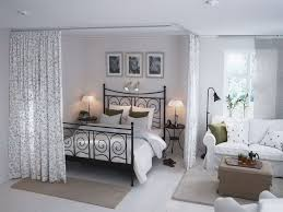 Apartment Decor Ideas Chuckturnerus Chuckturnerus - Small one room apartment interior design inspiration