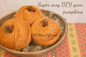 DIY Fall Festival share your fall autumn crafts and