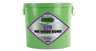 rely on bostik for wooden flooring adhesive floorinsite