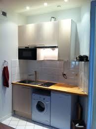 refaire ma cuisine formidable comment amenager ma cuisine 3 deco kitchenette studio