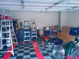 Build A Two Car Garage Middle Class 20x20 2 Car Garage For Motorcycle Wrenching The