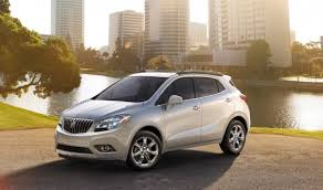 buick encore silver all new 2013 buick encore takes the stage motorlogy