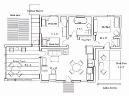luxury kitchen floor plans 67 unique image of open kitchen floor plan house floor plans ideas