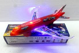 buy sunshine airbus toy musical a380 airbus aeroplane for kids