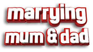 marrying mum dad cbbc bbc