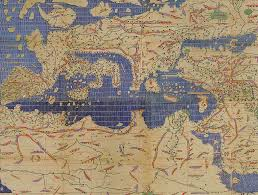 can you identify these places from a medieval map citymetric