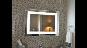 decorative mirrors for bathroom youtube