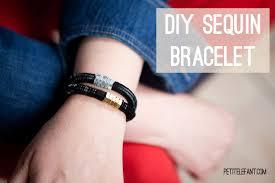 diy jewelry bracelet images Diy hardware bracelet tutorial jpg
