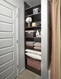 Bathroom Closet Shelves Closet Building Closet Storage Custom Closets Shelving Storage