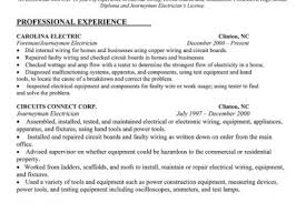 Electrician Resume Sample by Marijuana Dispensary Job Resume Examples Reentrycorps