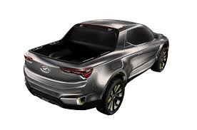 hyundai crossover 2015 hyundai will market version of santa cruz pickup in u s