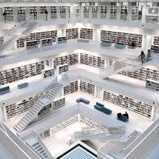 the world u0027s coolest libraries