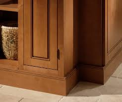 ogee cabinet molding u0026 accent features