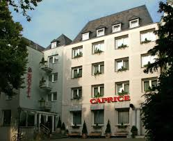 cityclass hotel caprice am dom superior cologne germany
